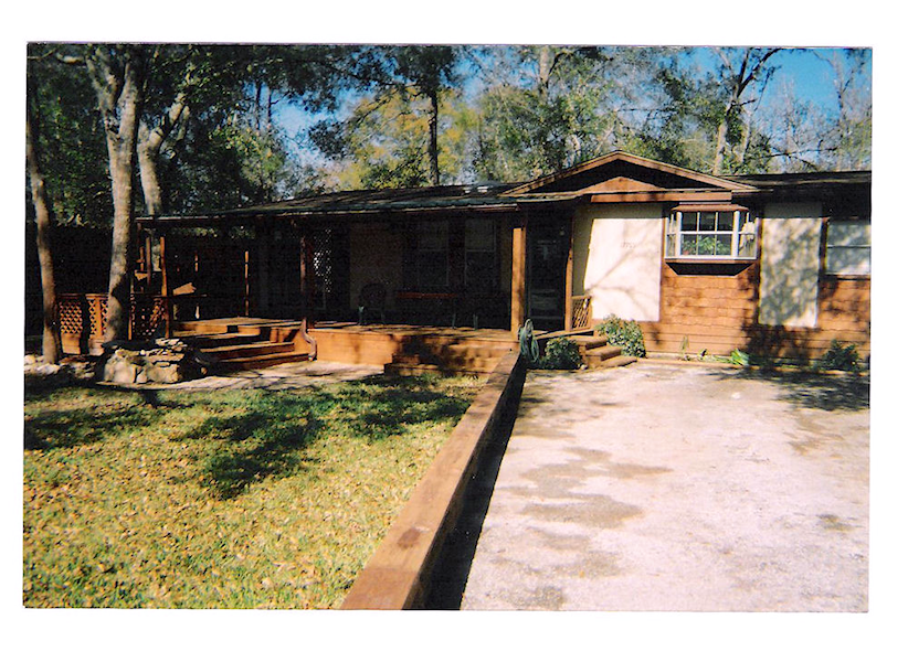 On The Level Mobile Home Services Texas